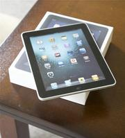 Brand New Apple iPad Wi-Fi + Cellular 32 GB - 4th generation