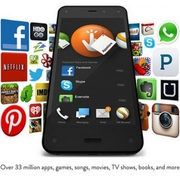 2014 4.7 inch 3d Amazon Fire Phone 32Gb
