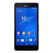 Sony xperia z3 Compact   Silver-(66840)