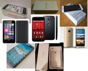 F/s Authentic iPhones,  Samsungs , Sony Xperia