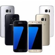 New Samsung Galaxy S7 SM-G930FD Duos 5.1'' 12MP (FACTORY UNLOCKED) 32G