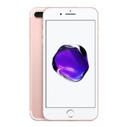Apple iPhone 7 Plus 32GB Rose Gold Factory Unlocked--312 USD