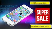 CellPhoneAge com wholesale refurbished iPhone online Shopping
