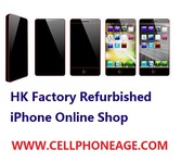 Choose a refurbished iPhone from Shop CellPhoneAge Com